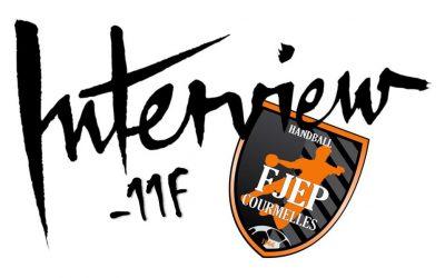 -11F : Dernier tournoi de la saison