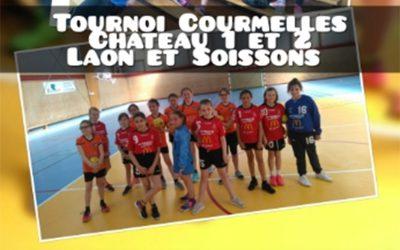 -11F : Tournoi de Laon