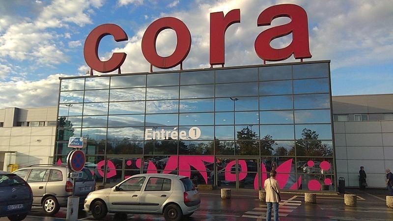 Partenariat : Cora Soissons