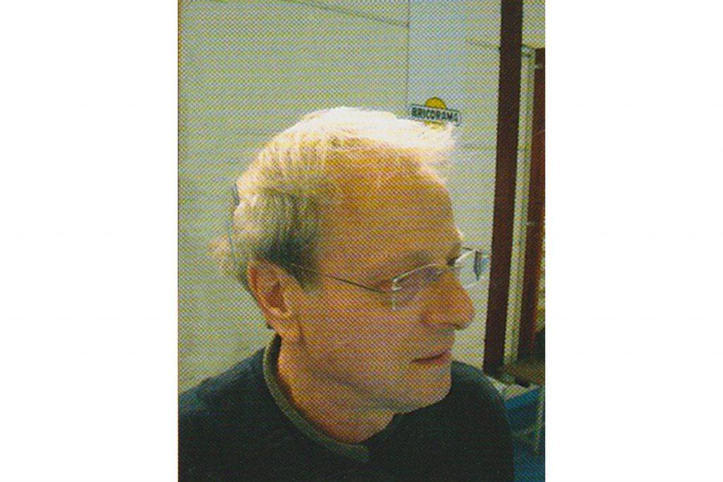 Présidence d'Alain Lecot