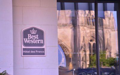 Partenariat : Hôtel des Francs